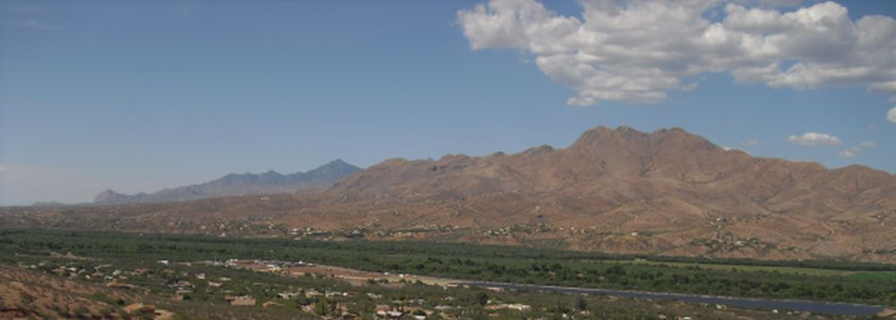 GPG 030- mountain view